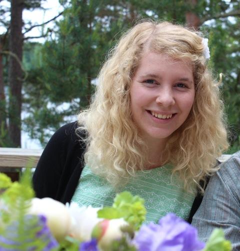AnnaSara Dahlen