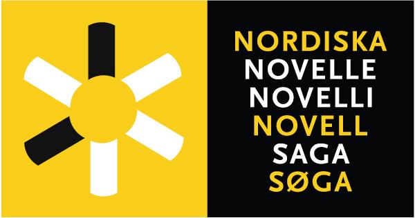 Nordiska Novelldagen logotyp