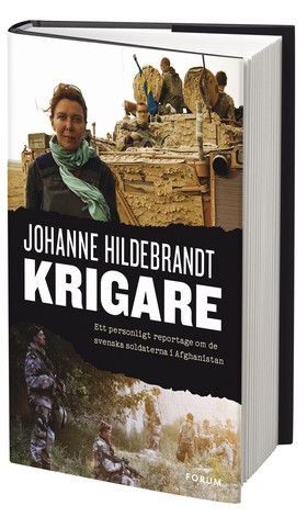 JH Krigare