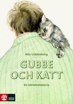 NU Gubbe och katt