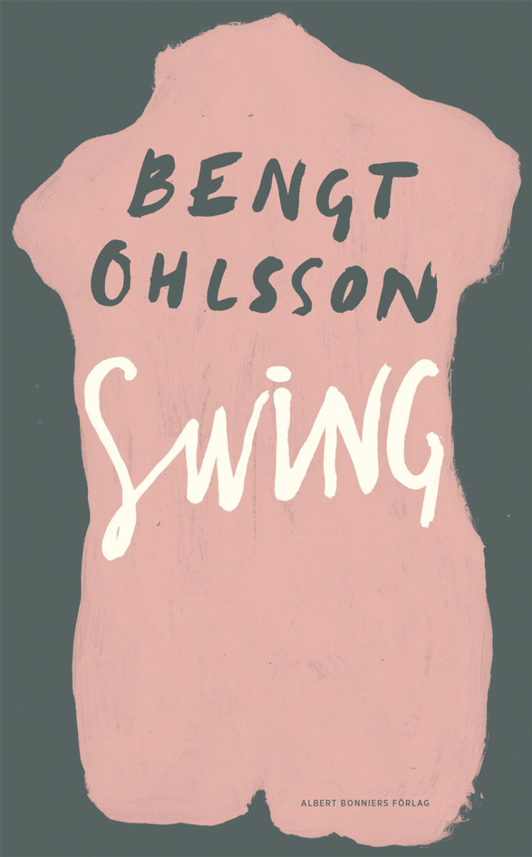 Bengt Ohlsson  Swing