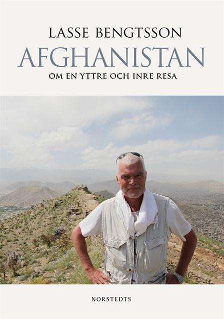 Lasse Bengtsson Afghanistan