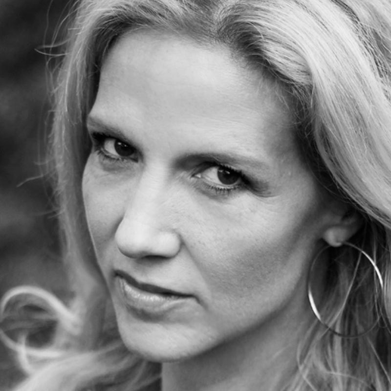 Liza Marklund foto Annika Marklund