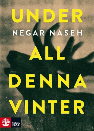 Negar-Naseh-omslag Under all denna vinter