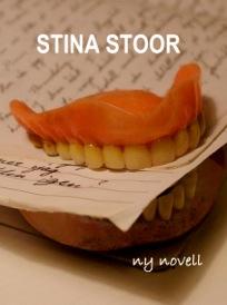 Stina Stoor omslag ny novell
