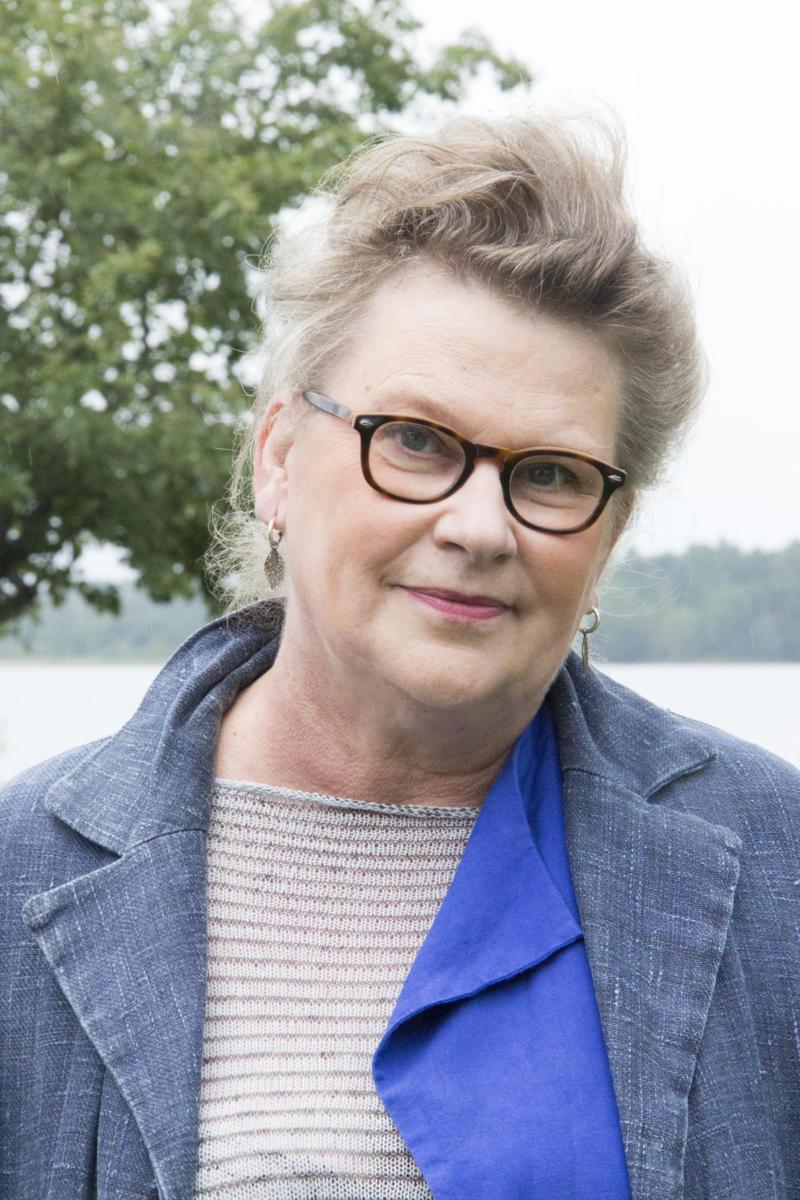 Gunilla Linn Persson Bokdagar 2015