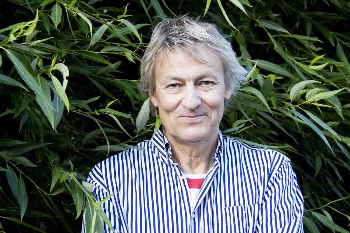 Lars Lerin / Bokdagar 2015