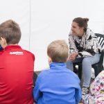 Malin Eriksson, Barnens Bokdagar 2015