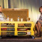 Astrid Seeberger på årets Bokdagar i Dalsland