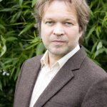 Tomas Bannerhed Bokdagar 2015