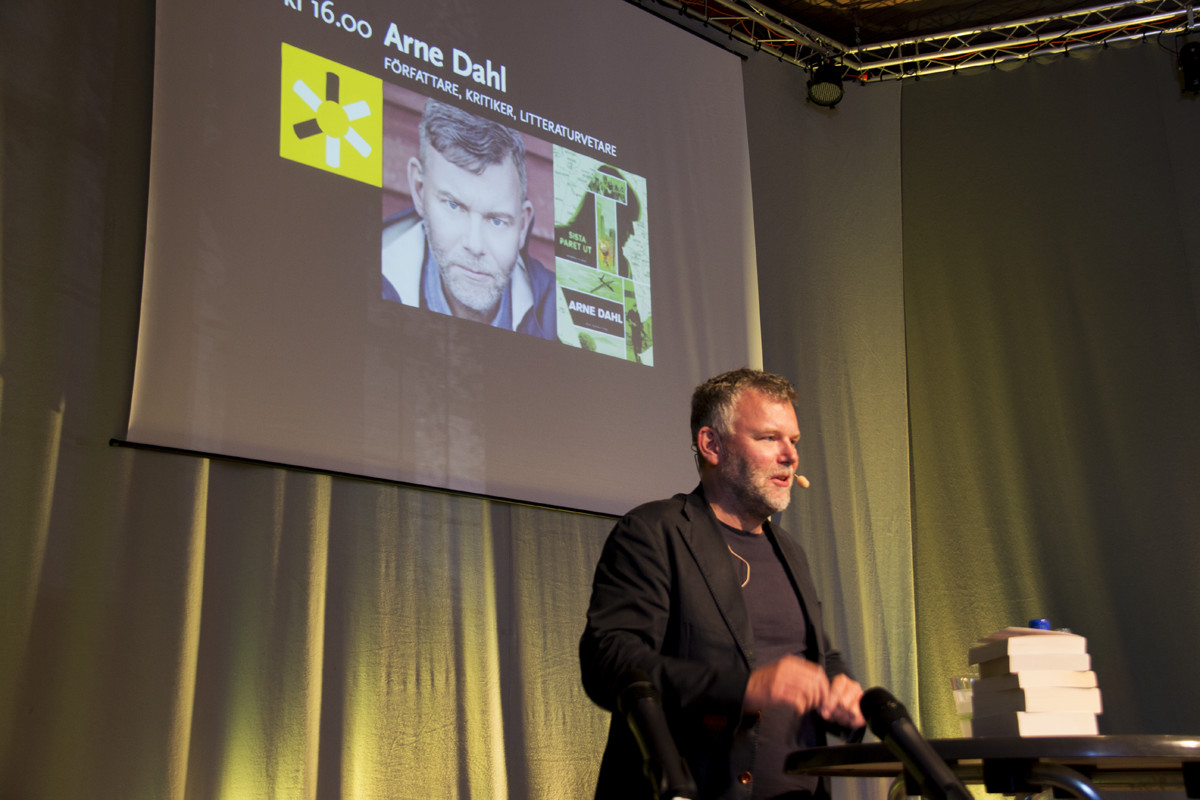 Arne Dahl BIDscen2015