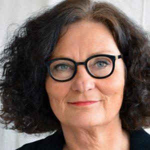 Ebba Witt-Brattström foto Sara Mac Key